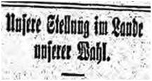 BJ-1915-05-19-The Status of Germans