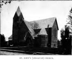 St.John'sAnglican