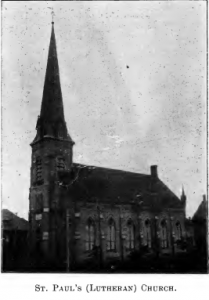 St.PaulsLutheran