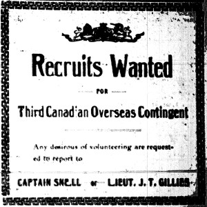 Ayr-1915-01-07-RecruitsWanted