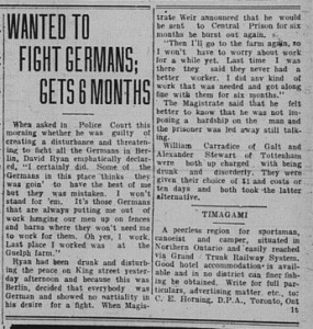 Drunk Fights Germans
